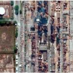 Avaliação Preliminar de Áreas Contaminadas
