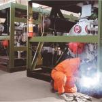 Empresa de manutenção industrial rj