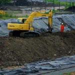 Empresas de tratamento de resíduos sólidos