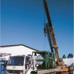 Inertização de equipamentos