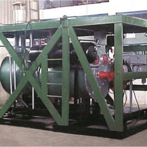Empresa especializada em limpeza de tanque de combustível