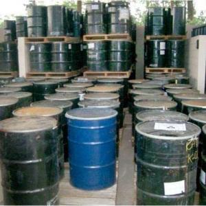 Empresas de gestão de resíduos industriais
