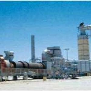 Empresas de incineração de resíduos