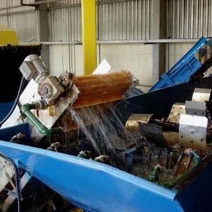 Empresas de reciclagem de polietileno
