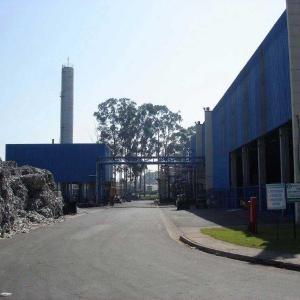 Empresas de reciclagem de pp