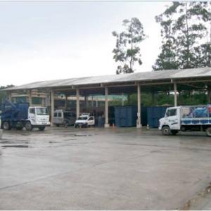 Gerenciamento de resíduos sólidos industriais