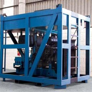 Limpeza industrial hidrojato