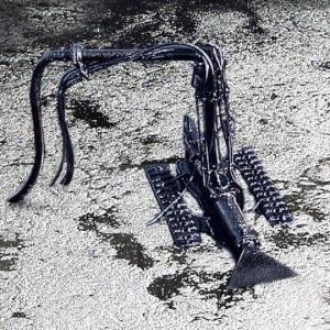 Limpeza robotizada de tanques