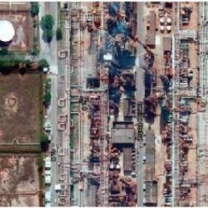 Recuperação ambiental de áreas contaminadas