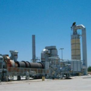 Tratamento de resíduos industriais